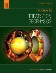 Treatise on Geophysics, 2nd Edition